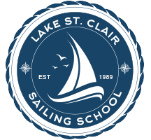Lake St Clair Sailing School